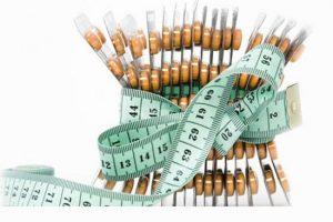 Thuốc giảm béo cấp tốc: Những tác hại khôn lường bạn cần phải biết!