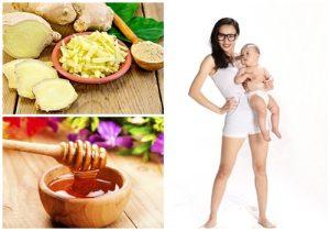 5 cách làm giảm mỡ bụng sau khi sinh nhanh nhất cho các mẹ bỉm sữa