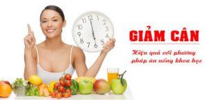Ăn nhiều chất xơ giúp giảm béo vòng 1