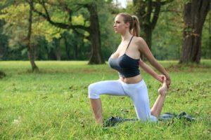 Cách giảm mỡ vòng 1 trong vòng 1 tuần cho ngực săn chắc hơn