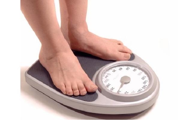 giảm cân nhanh trong 3 ngày