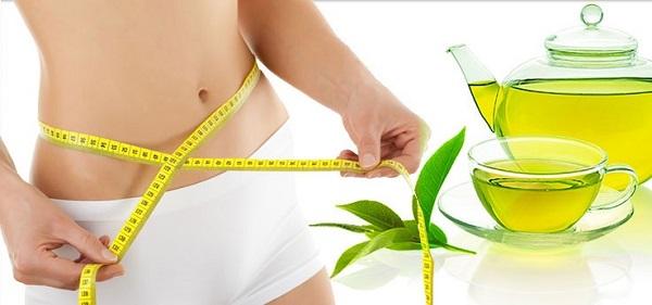 teabox giảm cân