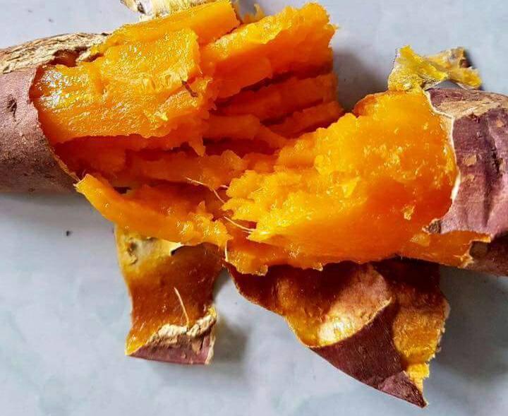 Cách ăn khoai lang giảm cân siêu hiệu quả chỉ cần 1 tuần 2