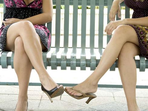 Rung chân có giảm mỡ không? Chuyên gia giải đáp