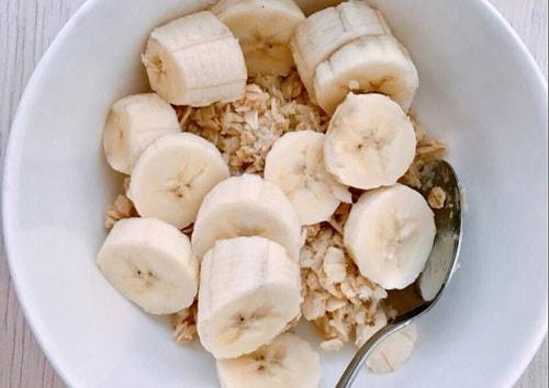 Giảm cân có nên ăn chuối không - Bí mật ăn chuối giảm mỡ hiệu quả 2